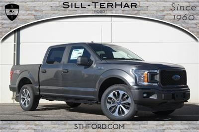 2019 F-150 SuperCrew Cab 4x4,  Pickup #00060040 - photo 1