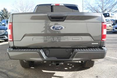 2019 F-150 SuperCrew Cab 4x4,  Pickup #00060040 - photo 4