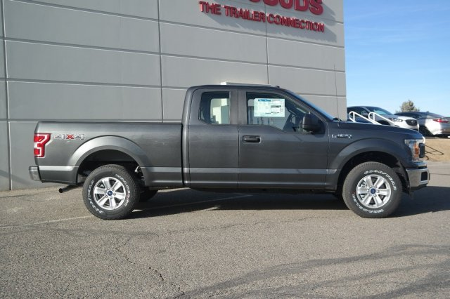 2019 F-150 Super Cab 4x4,  Pickup #00060041 - photo 3