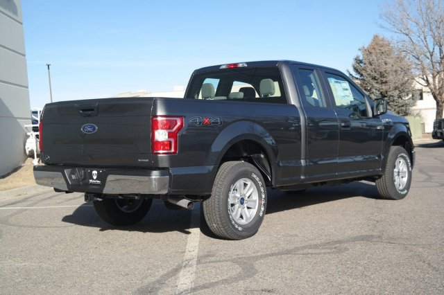 2019 F-150 Super Cab 4x4,  Pickup #00060041 - photo 2