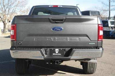 2019 F-150 Super Cab 4x4,  Pickup #00060041 - photo 4
