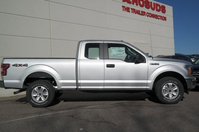 2019 F-150 Super Cab 4x4,  Pickup #00060044 - photo 3