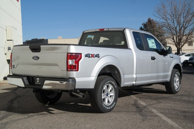 2019 F-150 Super Cab 4x4,  Pickup #00060044 - photo 2