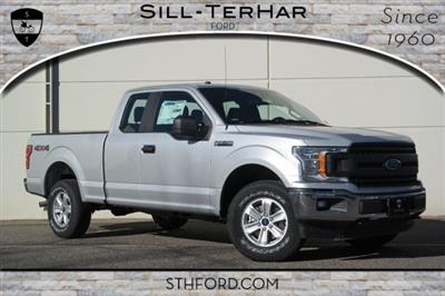 2019 F-150 Super Cab 4x4,  Pickup #00060044 - photo 1