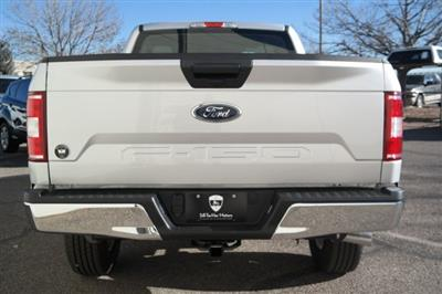 2019 F-150 Super Cab 4x4,  Pickup #00060044 - photo 4