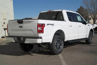 2019 F-150 SuperCrew Cab 4x4,  Pickup #00060084 - photo 2