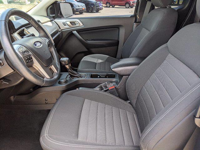 2019 Ford Ranger Super Cab 4x4, Pickup #0063484A - photo 10