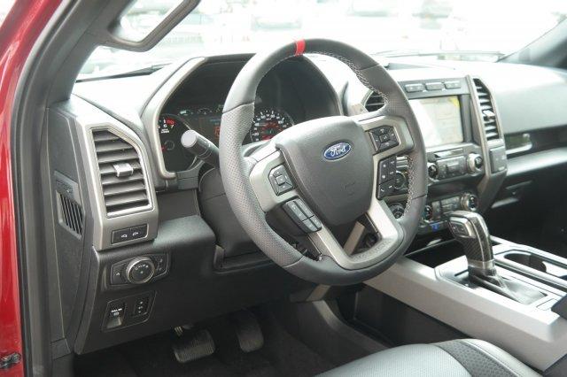 2019 Ford F-150 SuperCrew Cab 4x4, Pickup #000P8843 - photo 11