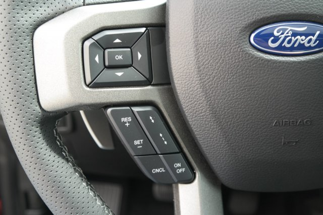2019 Ford F-150 SuperCrew Cab 4x4, Pickup #000P8843 - photo 15