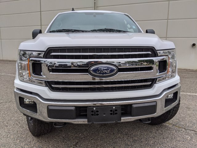 2019 Ford F-150 SuperCrew Cab 4x4, Pickup #62256A - photo 3