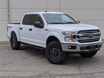 2019 Ford F-150 SuperCrew Cab 4x4, Pickup #62256A - photo 1