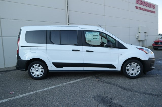 2020 Ford Transit Connect FWD, Passenger Wagon #00061211 - photo 4