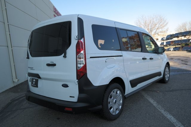 2020 Ford Transit Connect FWD, Passenger Wagon #00061211 - photo 2