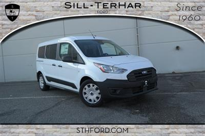 2020 Ford Transit Connect FWD, Passenger Wagon #00061211 - photo 1
