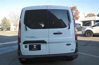 2020 Ford Transit Connect FWD, Passenger Wagon #00061211 - photo 5
