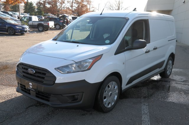2020 Ford Transit Connect FWD, Empty Cargo Van #00061212 - photo 8