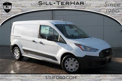 2020 Ford Transit Connect FWD, Empty Cargo Van #00061212 - photo 1