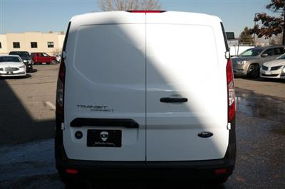2020 Ford Transit Connect FWD, Empty Cargo Van #00061212 - photo 5