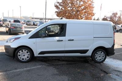 2020 Ford Transit Connect FWD, Empty Cargo Van #00061212 - photo 7