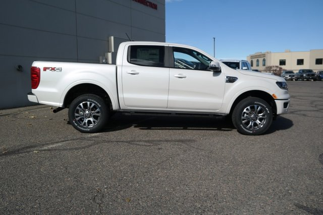 2019 Ranger SuperCrew Cab 4x4, Pickup #00061217 - photo 4