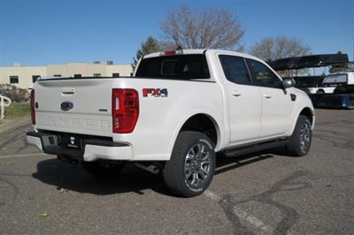 2019 Ranger SuperCrew Cab 4x4, Pickup #00061217 - photo 2