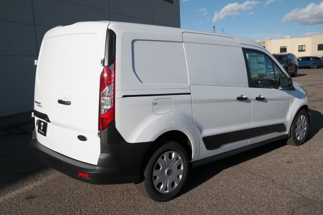 2020 Ford Transit Connect FWD, Empty Cargo Van #00061477 - photo 4