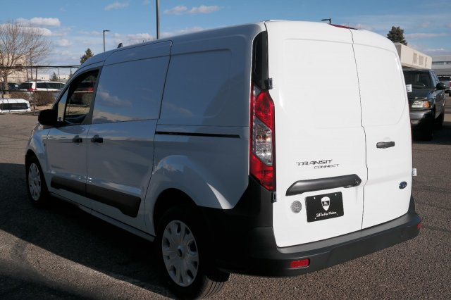 2020 Ford Transit Connect FWD, Empty Cargo Van #00061477 - photo 6
