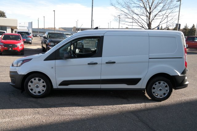 2020 Ford Transit Connect FWD, Empty Cargo Van #00061477 - photo 7