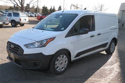 2020 Ford Transit Connect FWD, Empty Cargo Van #00061477 - photo 8