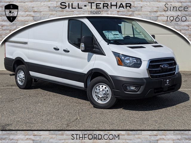 2020 Ford Transit 150 Low Roof AWD, Empty Cargo Van #00061520 - photo 1