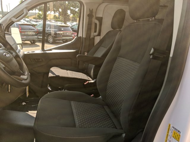 2020 Ford Transit 150 Low Roof AWD, Empty Cargo Van #00061520 - photo 12