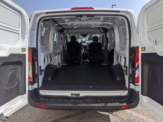 2020 Ford Transit 150 Low Roof AWD, Empty Cargo Van #00061520 - photo 2