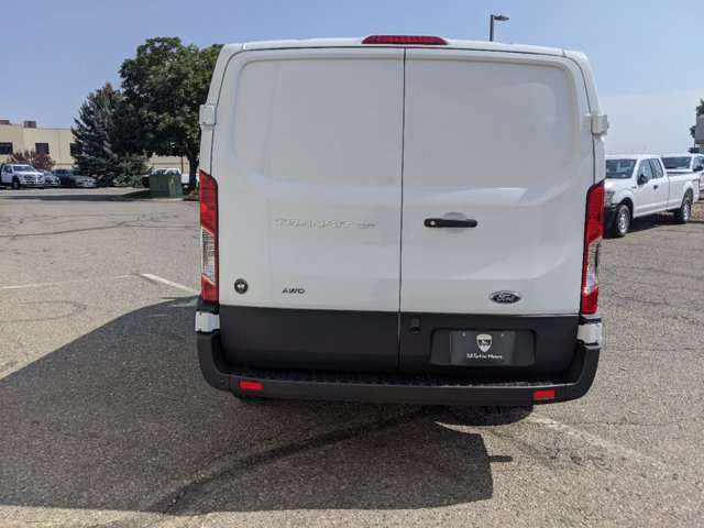 2020 Ford Transit 150 Low Roof AWD, Empty Cargo Van #00061520 - photo 6