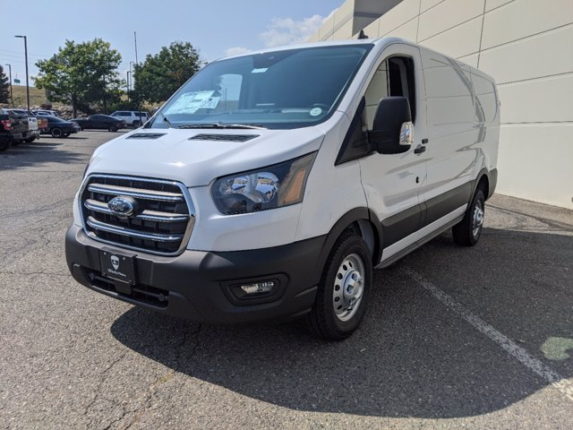 2020 Ford Transit 150 Low Roof AWD, Empty Cargo Van #00061520 - photo 9