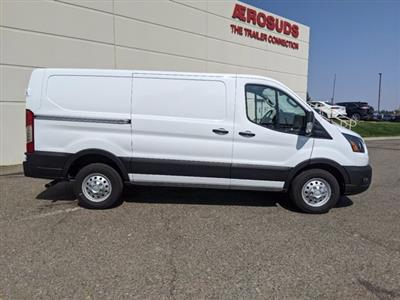 2020 Ford Transit 150 Low Roof AWD, Empty Cargo Van #00061520 - photo 4