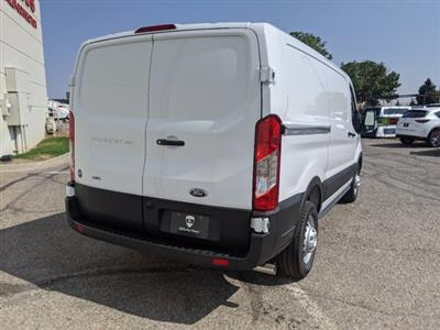 2020 Ford Transit 150 Low Roof AWD, Empty Cargo Van #00061520 - photo 5