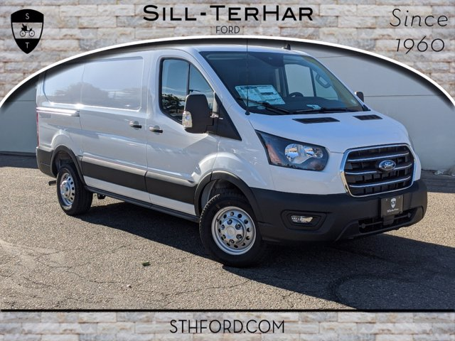 2020 Ford Transit 150 Low Roof AWD, Empty Cargo Van #00061523 - photo 1