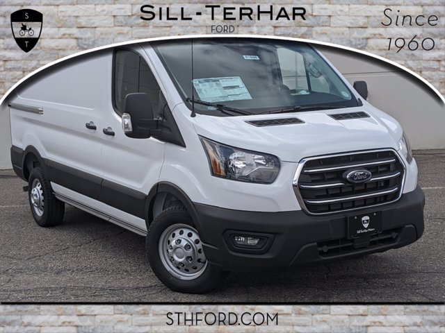 2020 Ford Transit 150 Low Roof AWD, Empty Cargo Van #00061609 - photo 1