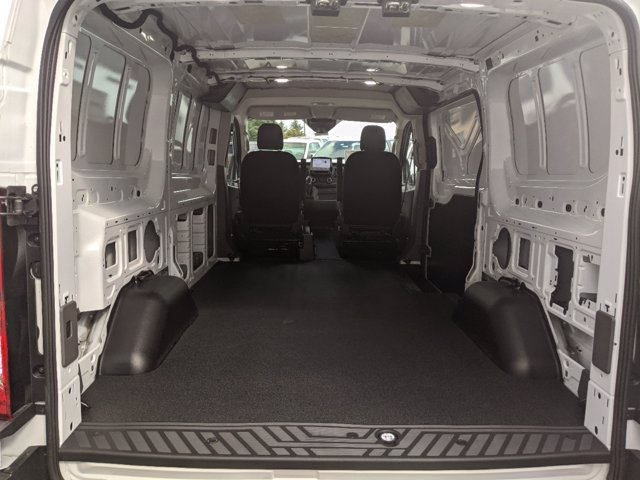 2020 Ford Transit 150 Low Roof AWD, Empty Cargo Van #00061609 - photo 2