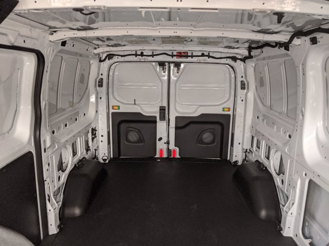 2020 Ford Transit 150 Low Roof AWD, Empty Cargo Van #00061609 - photo 20