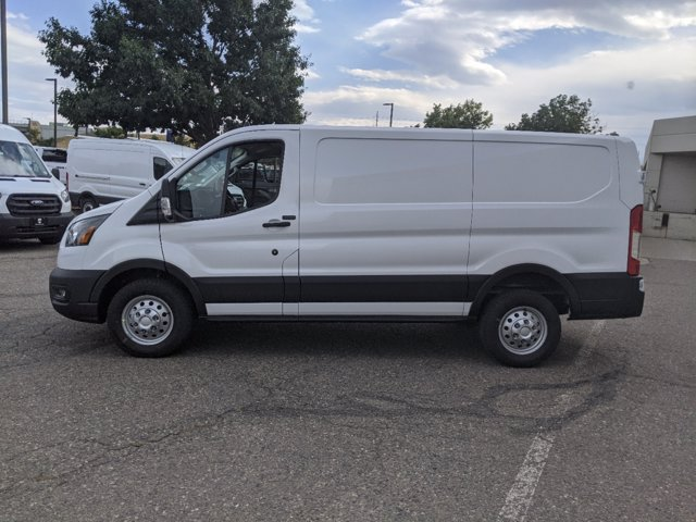 2020 Ford Transit 150 Low Roof AWD, Empty Cargo Van #00061609 - photo 5