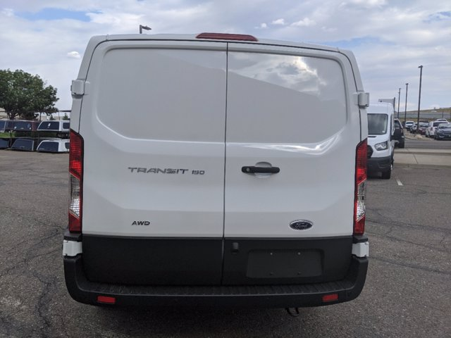 2020 Ford Transit 150 Low Roof AWD, Empty Cargo Van #00061609 - photo 7