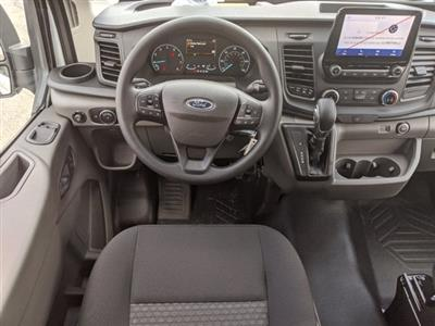 2020 Ford Transit 150 Low Roof AWD, Empty Cargo Van #00061609 - photo 13