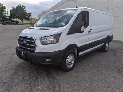2020 Ford Transit 150 Low Roof AWD, Empty Cargo Van #00061609 - photo 4