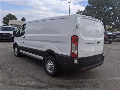 2020 Ford Transit 150 Low Roof AWD, Empty Cargo Van #00061609 - photo 6