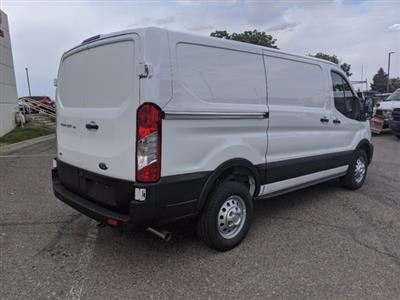 2020 Ford Transit 150 Low Roof AWD, Empty Cargo Van #00061609 - photo 8