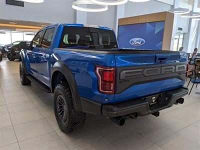 2020 Ford F-150 SuperCrew Cab 4x4, Pickup #00061699 - photo 4