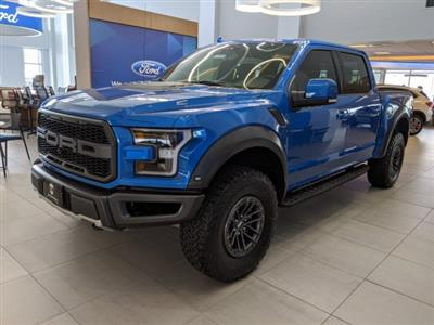 2020 Ford F-150 SuperCrew Cab 4x4, Pickup #00061699 - photo 5