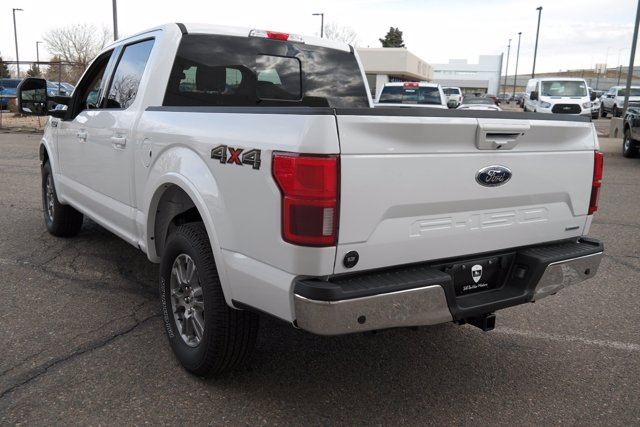 2020 Ford F-150 SuperCrew Cab 4x4, Pickup #00061811 - photo 5