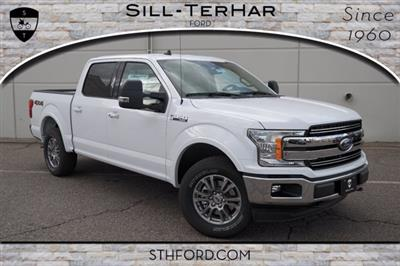 2020 Ford F-150 SuperCrew Cab 4x4, Pickup #00061811 - photo 1